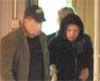 Жена Расторгуева покалечила четырех спасателей МЧС (ФОТО)