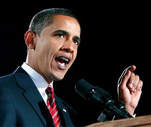 Обама отправит Саакашвили в отставку