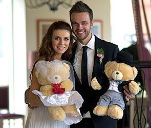 Анна Седокова вышла замуж (фото)