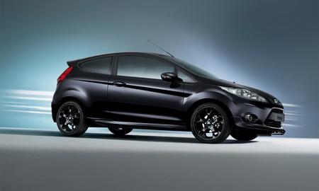 Начались продажи спортивной Ford Fiesta
