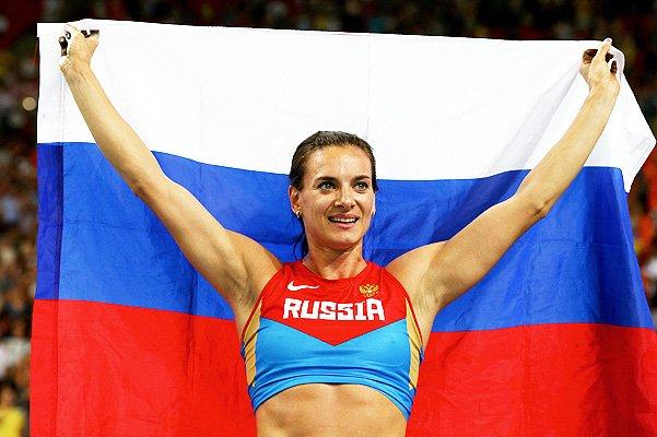 фотографии спортсменов: